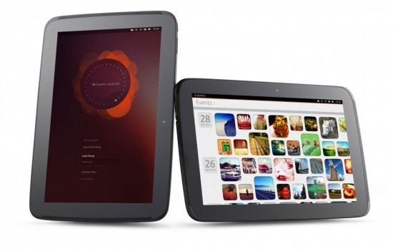 ubuntu touch tablet and phone